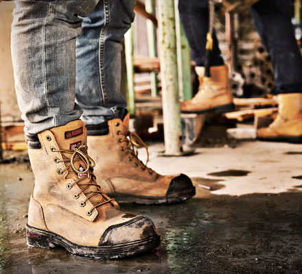 Shop Men's Safety Boots