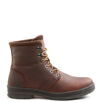 Men's Kodiak Rhode II Arctic Grip Winter Boot - Brown