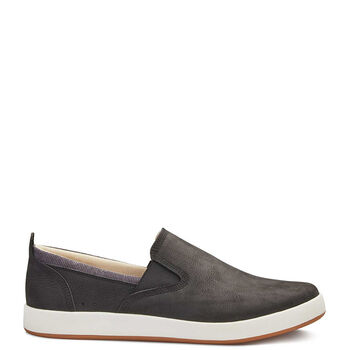 Men's Kodiak Canmore Slip-On Sneaker - Black