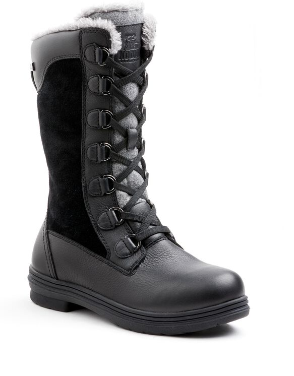 Women's Kodiak Glata Tall Winter Boots -