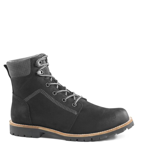 Men's Kodiak Thompson Waterproof Boot - Black