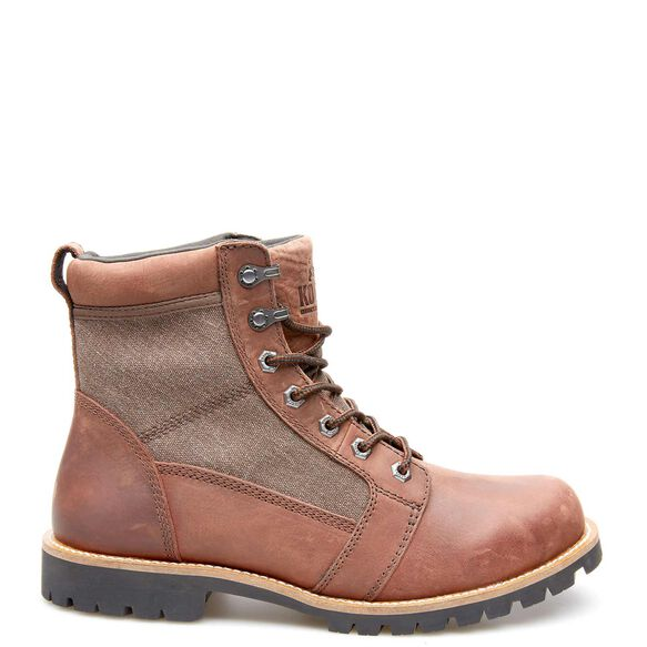 Men's Kodiak Thane Waterproof Boot - Brown
