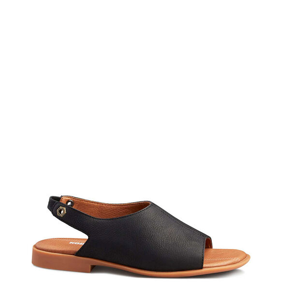 Women's Kodiak Makenna Back-Strap Sandal - Black