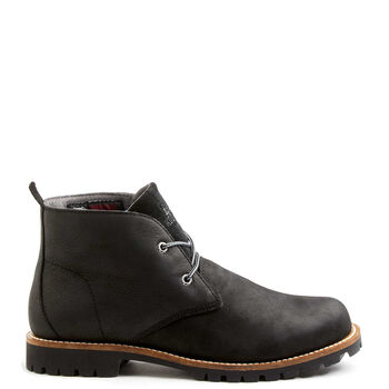 Men's Kodiak Carden Waterproof Chukka Boot - Black