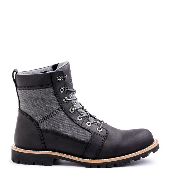 Men's Kodiak Thane Waterproof Boot - Black
