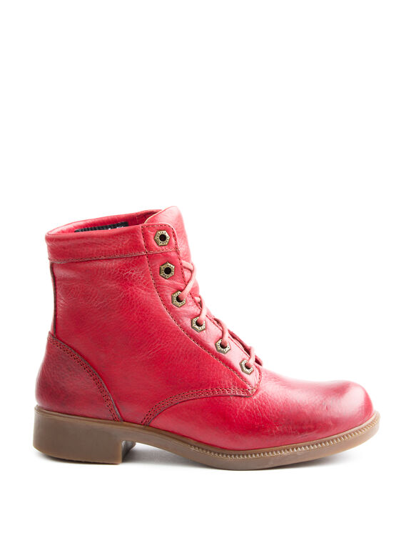 Women's Kodiak Original Waterproof Boot - Red