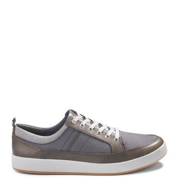 Men's Kodiak Grassi Sneaker - Grey