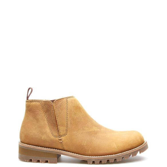 Women's Kodiak Peyto Chelsea Boot - Wheat