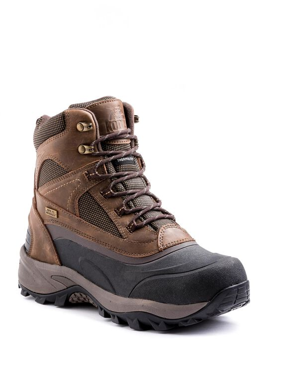 Men's Kodiak Brenton Winter Boots -