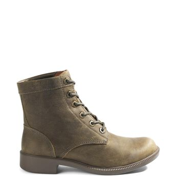 Women's Kodiak Original All Season Waterproof Ankle Boot - Olive