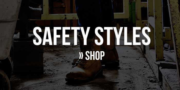 Shop Safety Styles